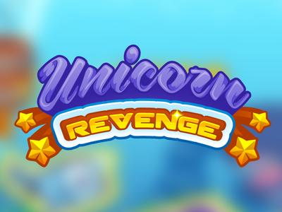 Unicorn Revenge Logo