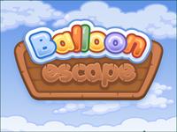 Balloon Escape logo