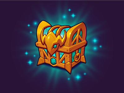 Chrono.gg coin chests gold starburst dragon coins steam games treasure