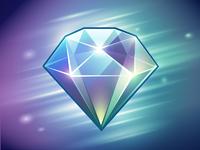 Diamond large