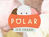 Polar Ice Cream