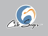 Cole Sager Logo