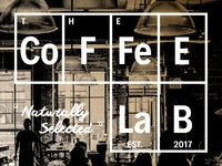 Coffee Lab Logo