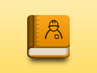 Engineer's Book App Icon