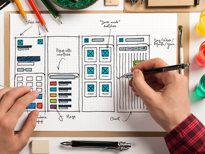 Mobile app initial sketches vector sketch vectors mobile app wireframe wireframes sketch sketching mobile wireframes ui  ux ui design ui wireframes wireframes