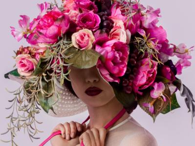 👜 Fashion photography - Alexandra Svendsen