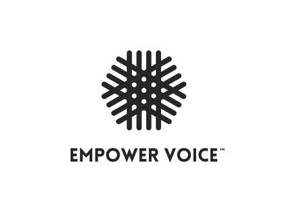 Empower Voice Brand Identity