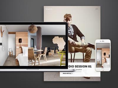 Source Interior Brand Architects