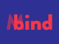 Mind/bind