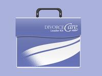 DivorceCare Tote