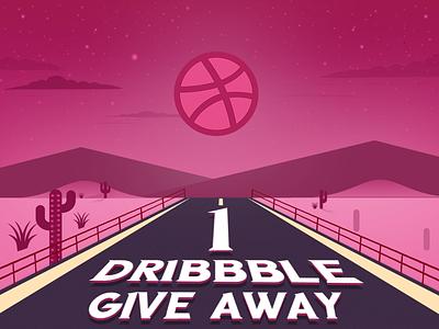 One Dribbble Invites Available invitation invite dribbble draft