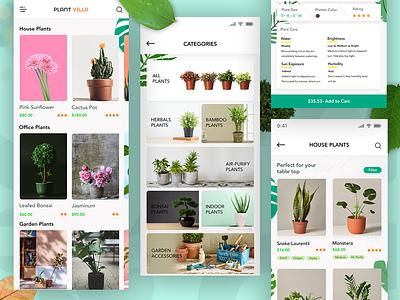 Green Plants App green app android app ios apps find plants android plants app ios plant app app plants app