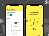 Perfect drink App