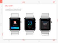 Apple watch - Beep