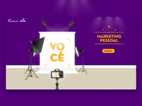 Personal Marketing Workshop