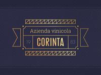 Corinta Identity