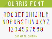 Quaris Font