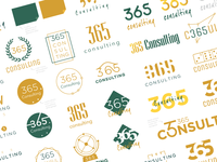 Logo for 365 Consulting
