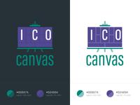 ICO Canvas logo