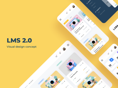 Final visual concept lms 2.0