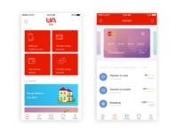 Payment App Redesign