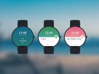 Moto 360 watch retina 2x