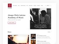 Jazeps vitols latvian academy of music