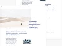 Minimal Blog Page 001