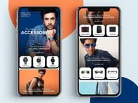 Flipkart Men's Accessories