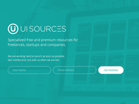 UI Sources