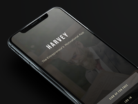 Harvey App