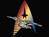 Retro Enterprise Color