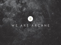 We Are Arcane