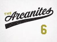 The Arcanites