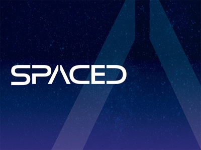 SPACED Logo Revision