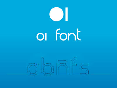 OI font typography type font design font