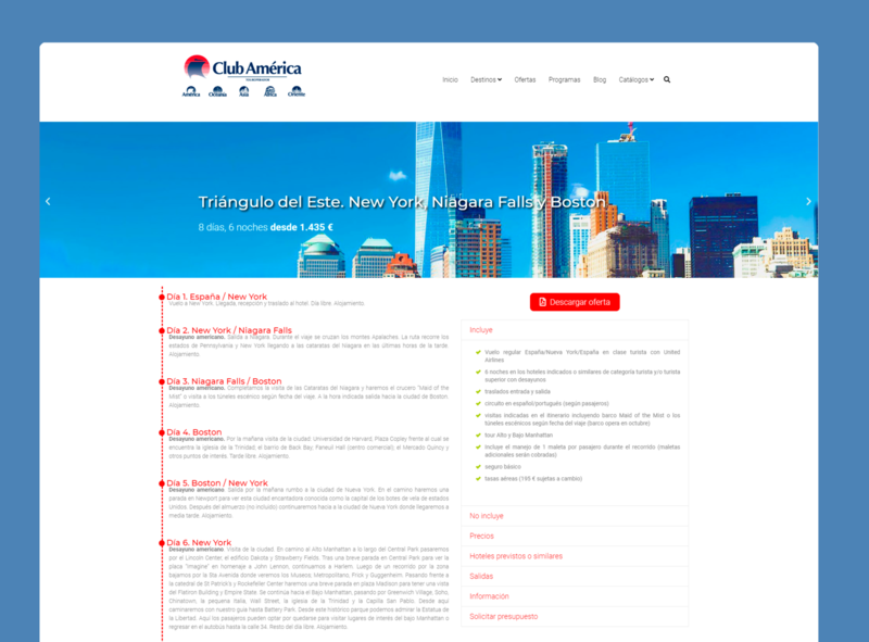 Travel route UI UX landing page user interface tourism travel landing page ux design ui design ux  ui
