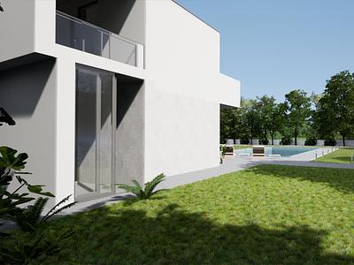 Architectural Animation animation 3d rendering vrender render