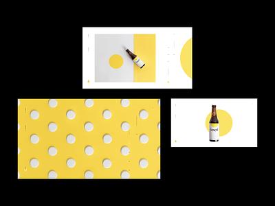 Vincit Beer - Special Edition digital designer site interface brazil graphic brazilian web portfolio design