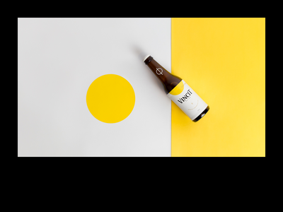 Vincit Beer - Special Edition minimal ui brand designer site interface brazil brazilian package design packaging package graphic design graphic