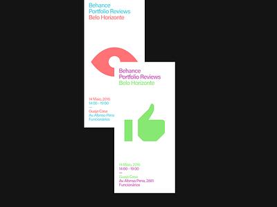 9th Bēhance Portfolio Reviews Belo Horizonte designer site brazil graphic brazilian web portfolio design illustration interface