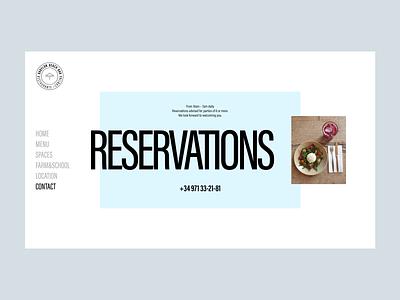Babylon Beach Bar ui logo brazilian brazil interface graphic portfolio web design