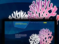 1º Simpósio Brasileiro de Corais de Águas Profundas