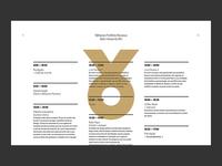 Behance Portfolio Reviews #10 - Site - Programação