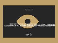 Behance Portfolio Reviews #10 - Site - Avaliadores