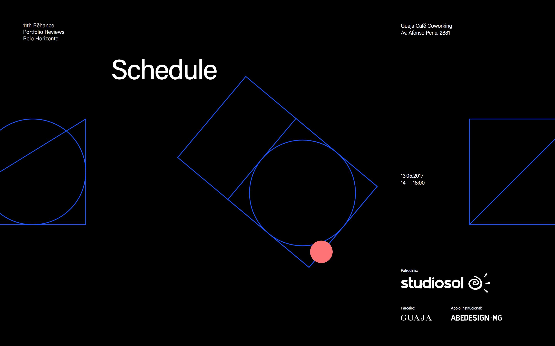 Schedule 01