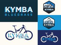 KYMBA Bluegrass rebrand