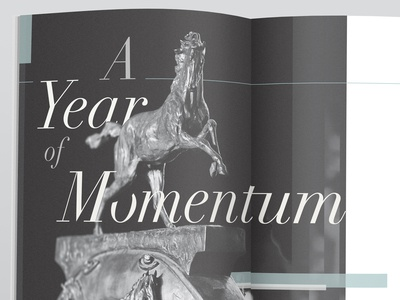 Horse of the Year Feature