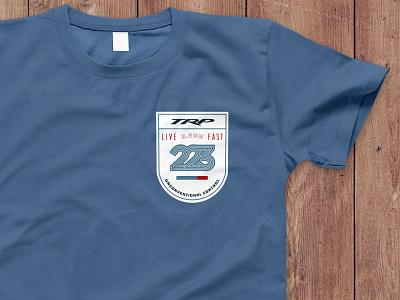 Cycling Promo promotional shirt design event branding mountain biking mtb