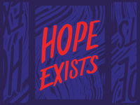 Hope Exists